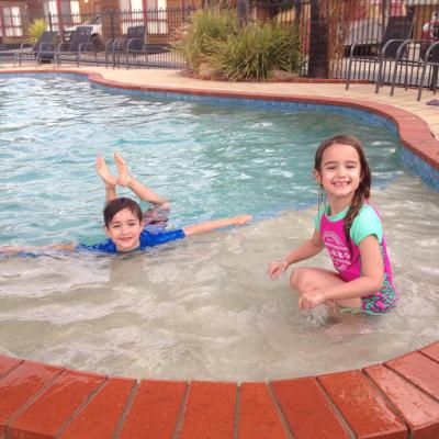 Holiday Parks With Pools 187 Big4 Albury Tourist Park